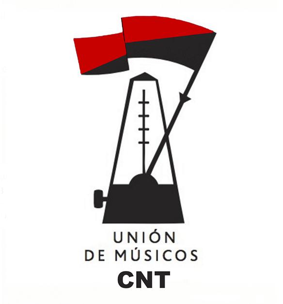 Unión de músicos CNT